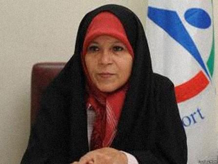 Faezeh Hashemi2