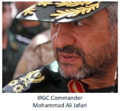 MohamadAliJafari-IRGC
