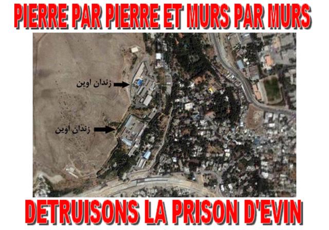PrisonEvin-Teheran