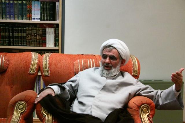 Ali Falahian