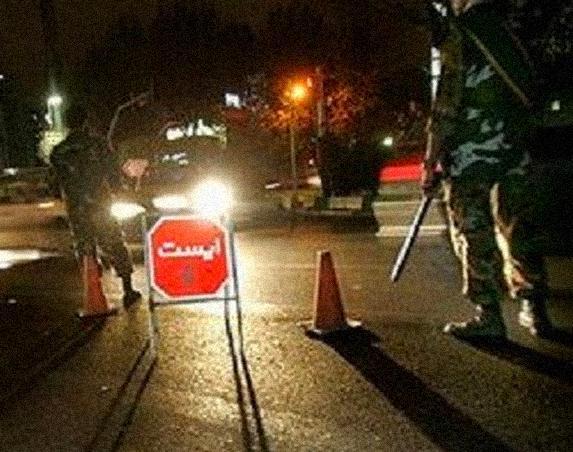 checkpoints-Salmas