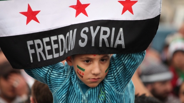freedom-for-Syria