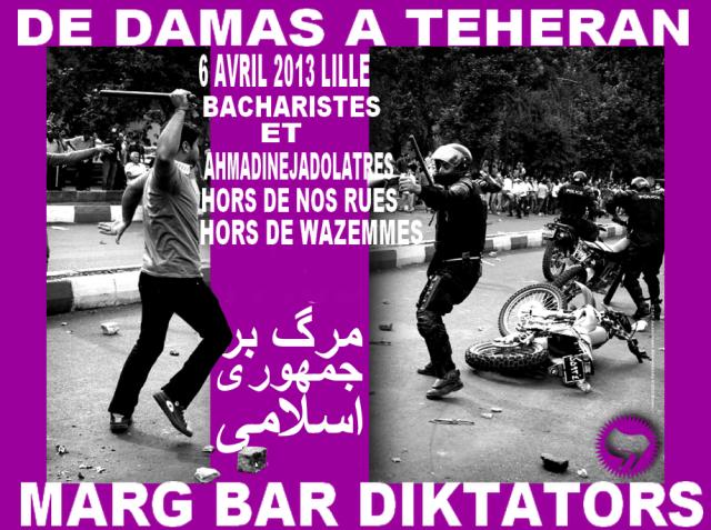 plakatIranProtest-2
