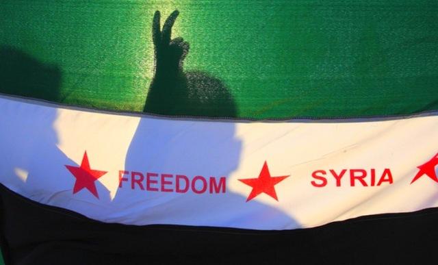 Syria Freedom-2