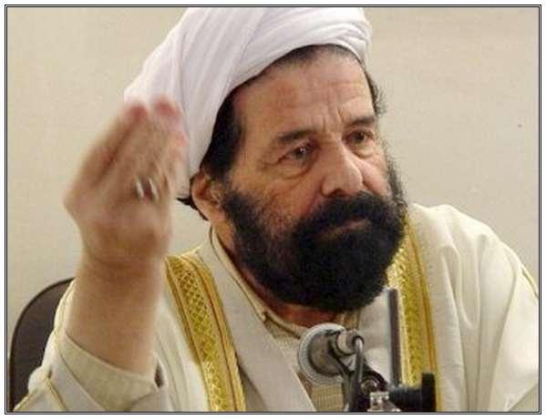 imam Husamadeen Mujtahidi-sanandaj