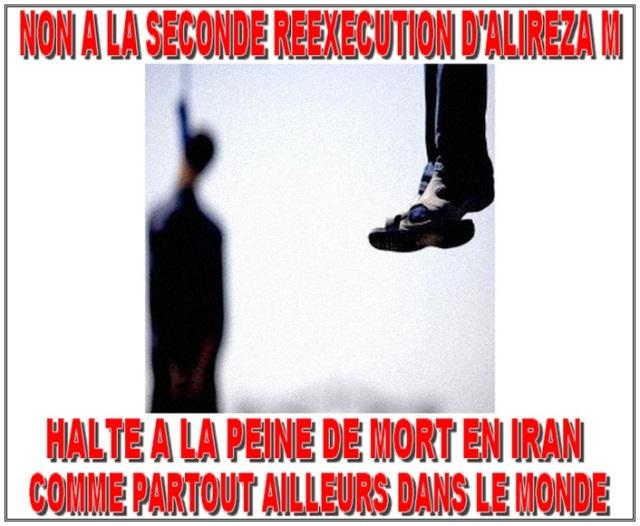 iran-executionalireza