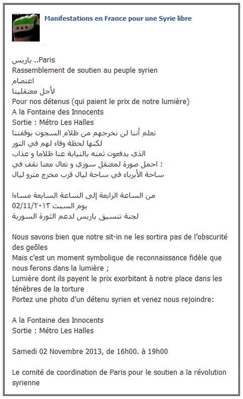 manifestation-Syrie-nov2