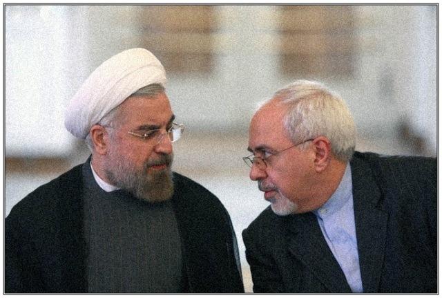 President-Rohani-with-Zarif1
