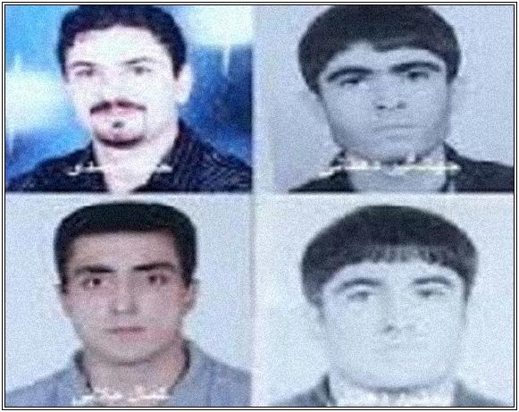 sunni-prisoners
