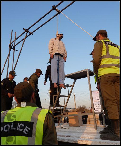 karaj-execution2