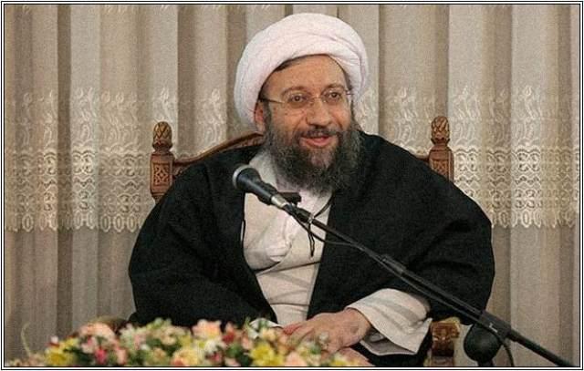 Sadeq-Larijani2