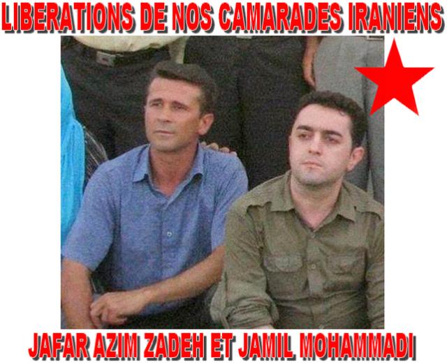 Jafar Azim Zadeh - Jamil MohammadI2