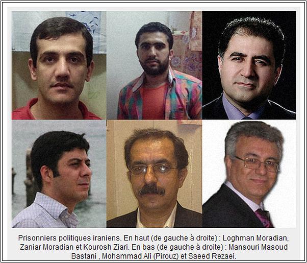 prisonniers-iran