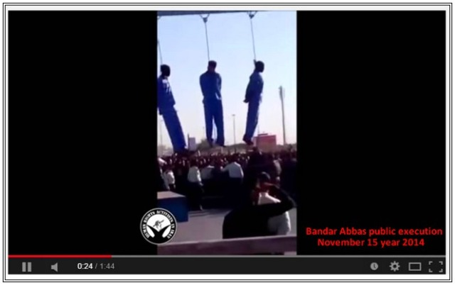 bandarabbas-video-execution2