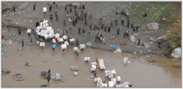 Kolbers-Kurdistan