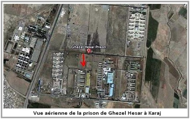 Aerial-picture-of-Ghezel-Hesar-Prison