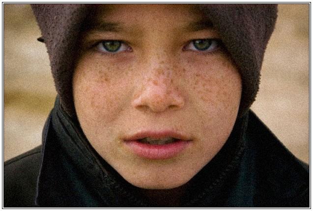 afghan-refugee-iran