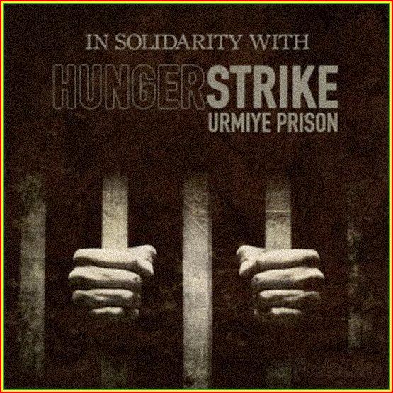 UrmiyePrison-HungerStrike2