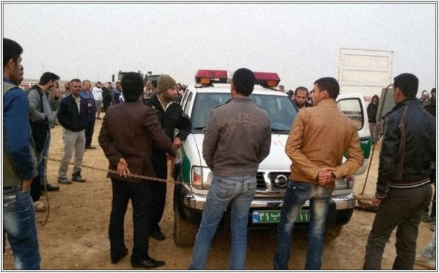 ahwaz-protests