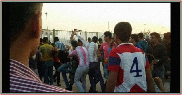 ahwaz-riots