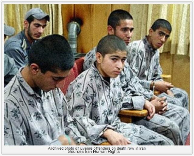 iran-executionmineurs