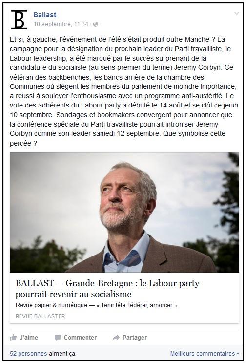 corbyn-ballast