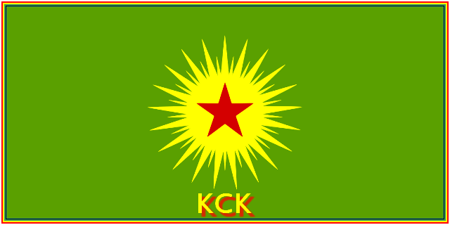 KCK-flag