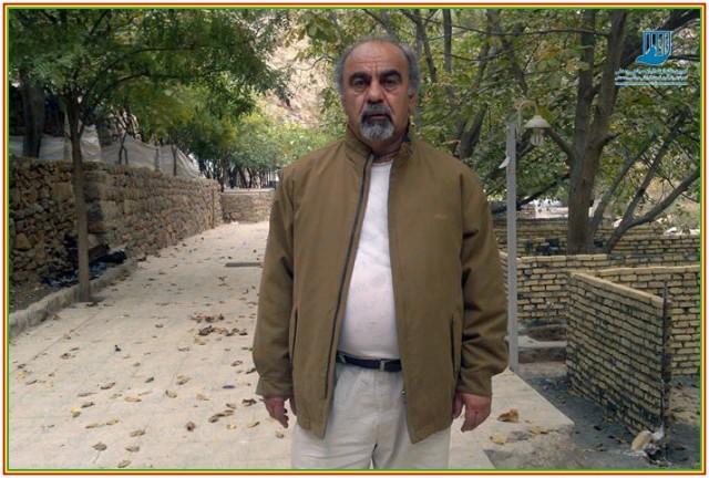 Korosh-Bakhshandeh