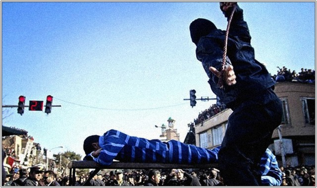 flogging-iran