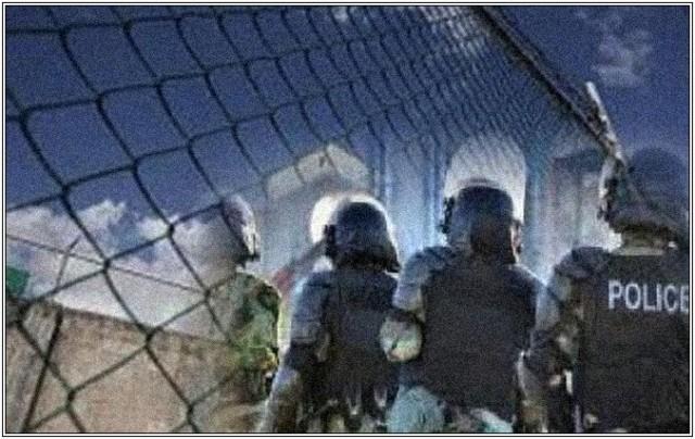 khoramabad-central-prison